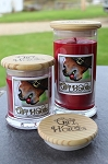 12 oz. Apple Orchard Candle